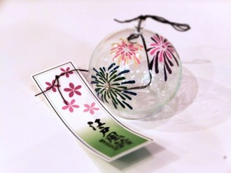 Japanese Encyclopedia Fūrin Wind Chimes Matcha Japan Travel