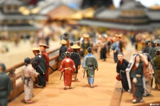 <div class='captionBox title'>Experience The Old Capital! A Complete Guide To The Edo-Tokyo Museum</div>