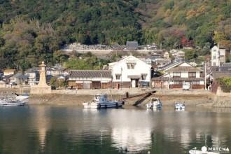 瀬戸内の歴史と文化に触れる・広島県福山市特集