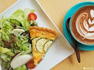 <div class='captionBox title'>『輕井澤』在咖啡香中甦醒的慢活式朝食Natural Cafeina</div>