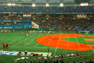 預訂大阪阪神虎隊和甲子園棒球比賽門票