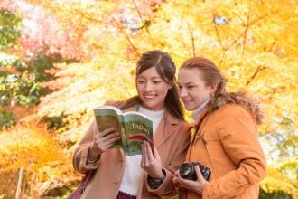 Rekreasi Musim Gugur: Berburu Keindahan Momiji di Jepang! (Edisi 2019)