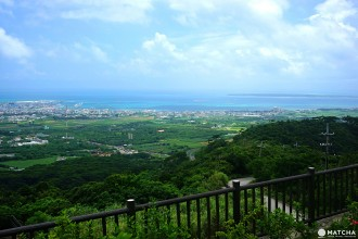 <div class='captionBox title'>Banna Park In Ishigaki - Okinawa's Breathtaking Forest With Ocean View</div>