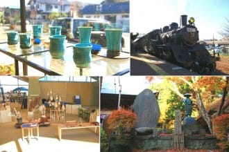 A Day Trip To Mashiko - Visit Pottery Studios And Make Your Own Souvenir!
