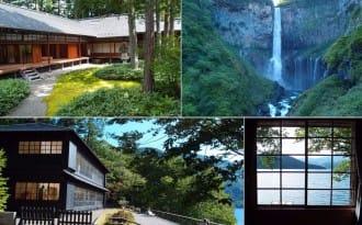【栃木】避暑秘境「奧日光」大人味歷史一日慢旅