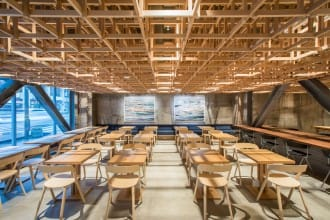 <div class='captionBox title'>『金澤』踏入辦公大樓,住進宛如美術館的KUMU設計旅店</div>
