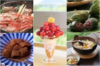 <div class='captionBox title'>Yamagata And Niigata - 5 Local Dishes And Tasty Snacks You Must Try!</div>