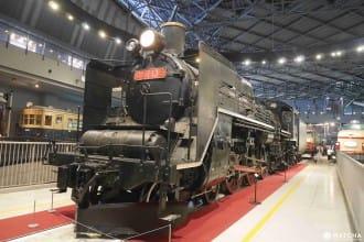 <div class='captionBox title'>『埼玉』重新開幕的大宮鐵道博物館,五大特點翻新後更好玩!</div>
