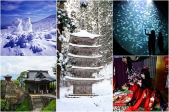 <div class='captionBox title'>6 Picture Perfect Spots In Yamagata And Niigata - Take Miraculous Photos!</div>