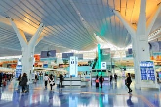 <div class='captionBox title'>9 Handy Japanese Phrases To Get From The Airport To Your Destination</div>