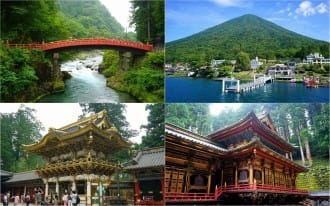<div class='captionBox title'>Nikko Pass Trip Day 2 - Discover The World Heritage Sites Of Nikko!</div>