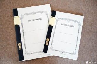 <div class='captionBox title'>鋼筆在紙上輕輕起舞?「燕子筆記本」讓你愛上書寫的感覺</div>