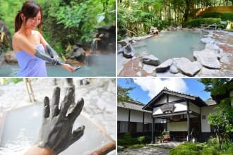 <div class='captionBox title'>Sakura Sakura Hot Springs, Kagoshima - Try A Relaxing Natural Mud Bath</div>