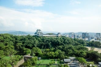 <div class='captionBox title'>Wakayama Castle Guide- Top 6 Spots For Enjoying Scenery And History</div>