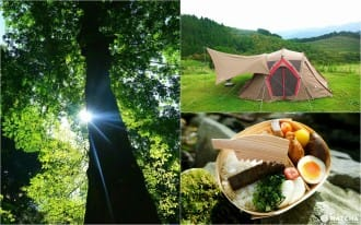 <div class='captionBox title'>Outdoor Activities In Hita - Enjoy Japan's Nature To The Fullest!</div>