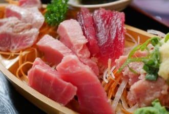 <div class='captionBox title'>【東京近郊】「Misaki Maguro Day Trip Ticket 」三崎鮪魚一日套票在手,享盡鮪魚、海景的三崎之旅!</div>
