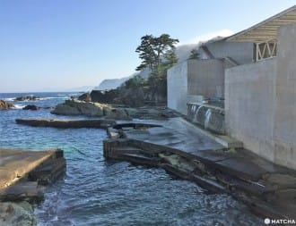 <div class='captionBox title'>【兵庫】挑戰你對水族館的想像 !「城崎海洋世界」</div>