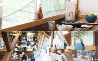 <div class='captionBox title'>『箱根』昔日同窗相約隔壁開店!溫暖人心的足湯咖啡&食堂</div>