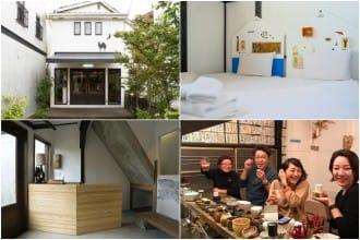 <div class='captionBox title'>【鎌倉】一下樓就有美食與邂逅的溫馨旅舍「Hostel YUIGAHAMA + SOBA BAR」</div>