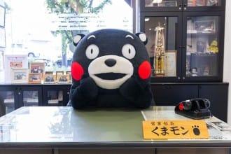 <div class='captionBox title'>前往熊本縣「熊本熊廣場」與人氣吉祥物面對面</div>
