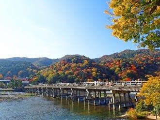 <div class='captionBox title'>【京都】盡情享受京都嵐山!必去景點、體驗、交通資訊看這篇就好</div>