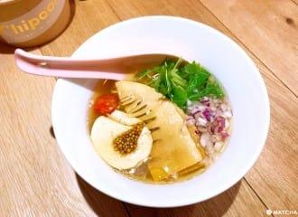 Take A Break In Harajuku - Casual Vegetarian And Vegan-Friendly Food At Chipoon