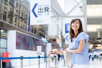 <div class='captionBox title'>旅遊最後一天就是你了!『成田機場』免稅品美食航班交通指南</div>