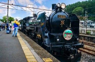 <div class='captionBox title'>【群馬】鐵道迷怎能錯過!日本夢幻鐵道聖地、SL蒸氣機關車、傳說級鐵路便當通通都在「橫川」!</div>