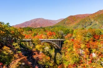 Top 10 Tohoku Autumn Foliage Spots In 2020
