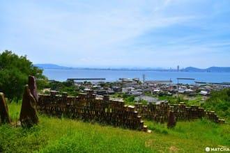 <div class='captionBox title'>日本獨特魅力大搜查!尋找「香川・女木島」的藝術文化與咖啡廳</div>