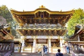 【栃木】日光東照宮-擁有400年以上歷史的世界遺產