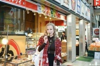ハッピーロード大山商店街――池袋近くでゆったりグルメとショッピングを満喫