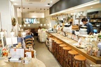 Paprika Shokudo, Osaka: Take A Break With Vegan Food