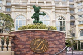 A Dream Family Trip! 9 Charming Features Of Tokyo Disneyland® Hotel