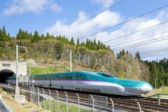 JR EAST Welcome Rail Pass 2020