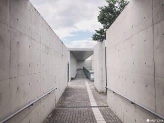 <div class='captionBox title'>【大阪】漫遊日本最古老的水庫式蓄水池「狹山池」,與建築大師安藤忠雄相遇</div>
