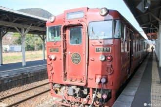 <div class='captionBox title'>會爬山的火車!鹿兒島「伊三郎、新平」鐵道小旅行</div>