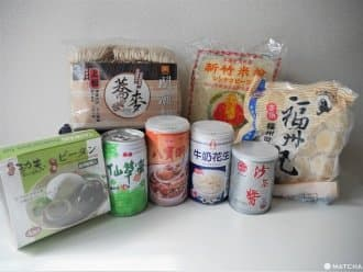 【福岡】身在異鄉,也能懷念家鄉!中華食材超市3選