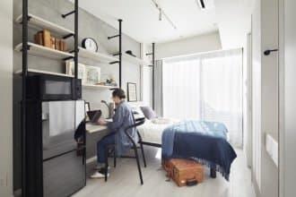 Social Apartment 惠比壽