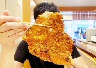 【大阪】絕不踩雷!吃得到正宗台灣味的台式料理店3選