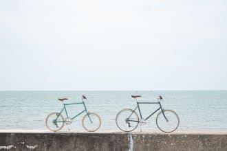 自宅から小旅行へ!日本の人気自転車5選~電動、町乗り用など