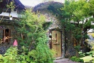 深沢小さな美術館ー魅力あふれる森に囲まれた東京のアートスポット