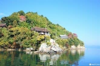 Fascinating Traditional Cultures! 8 Destinations in Nagahama, Tsuruga, and Kaga
