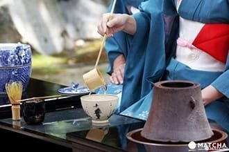 How To Enjoy Tea Ceremony In Japan - The Basics of Sadō