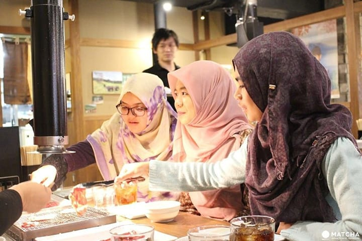 Halal Certified Restaurants And Products In Japan: A Muslim's Guide