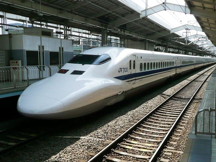 Transportation Expenses When Traveling In Japan