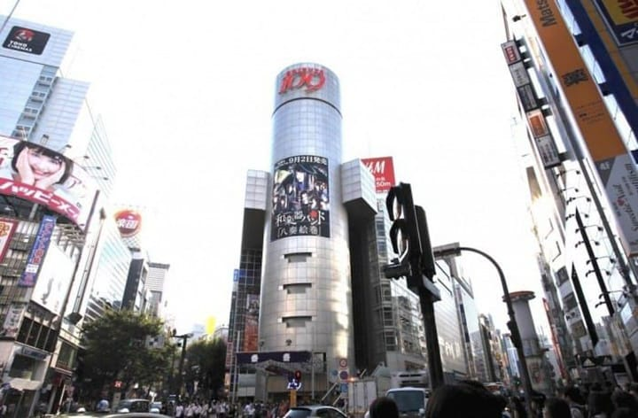 Check The Latest Trends At 11 Shopping Spots In Shibuya