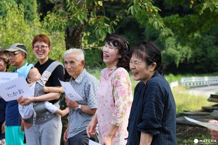 感受自然与当地人的热情〜石川县、能登农家民宿「春兰里」