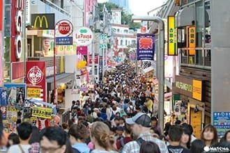 17 Things To Do In Harajuku - Tokyo's Pop Culture And Fashion District