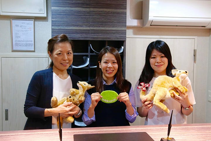 Make Yourself at Home in Japan! Stay at WALLABY HOUSE in Saitama